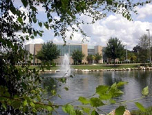 Central Florida Community College