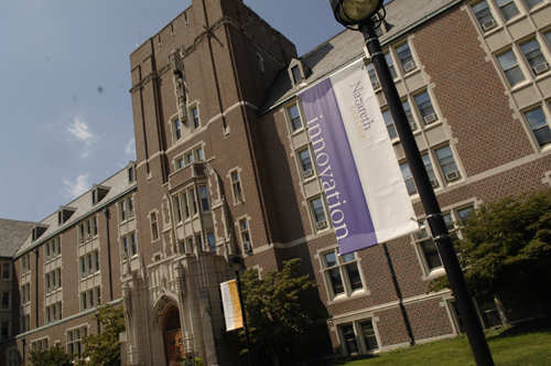 Nazareth College: American Language Institute